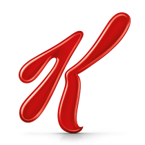 Logos with letter K
