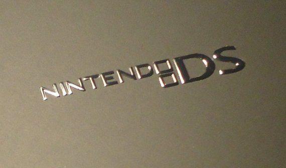Nintendo Ds Logo Logodix