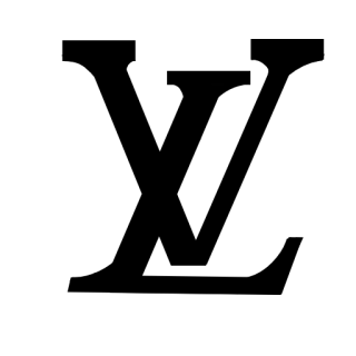 Louis Vuitton Transparent Logo - LogoDix