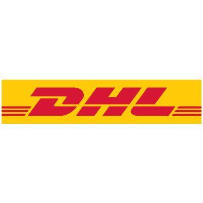 DHL Express Logo - LogoDix