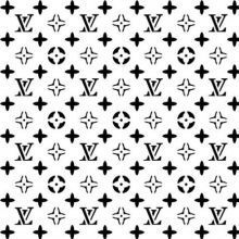 Louis Vuitton Transparent Logo Logodix
