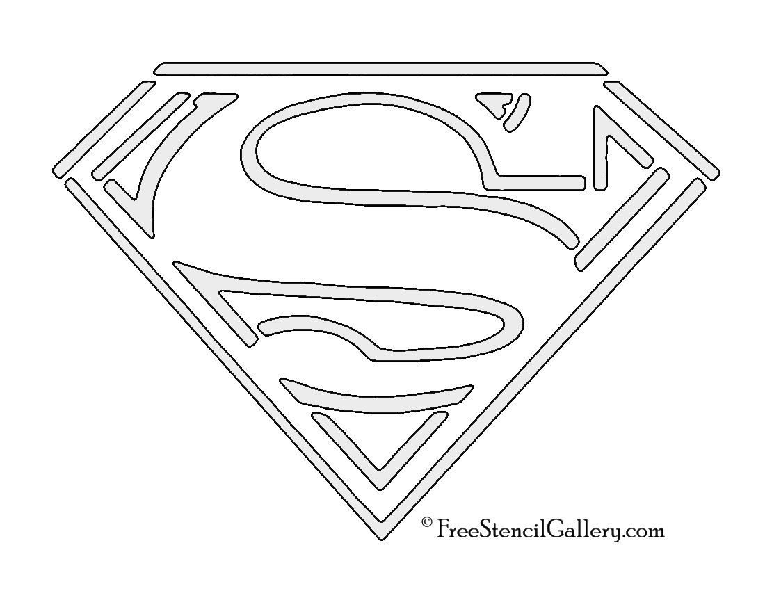 Pumpkin Superman Logo - LogoDix