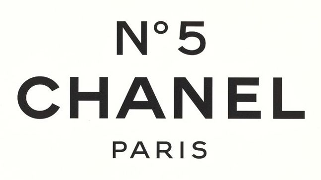It is an image of Printable Chanel Logo throughout free printable