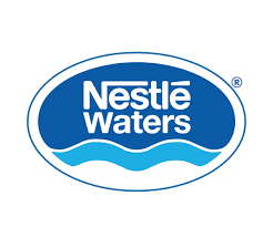 Nestle Waters Logo - LogoDix
