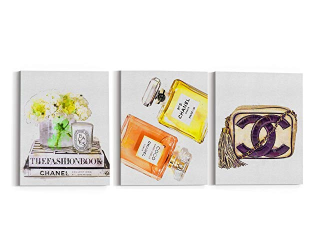 987f5655b3aee Coco Chanel Perfume Logo - LogoDix