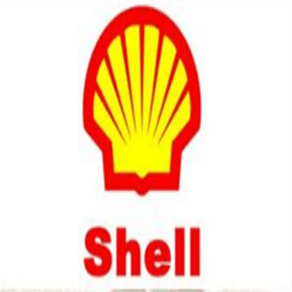 Gas Station Logo - Shell Gas Station Logo - Roblox