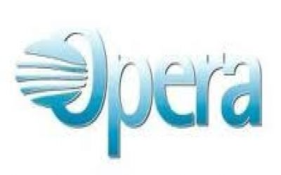 Opera PMS Logo - LogoDix