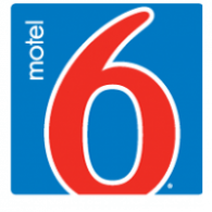 Motel 6 Logo - Motel 6 | Brands of the World™ | Download vector logos and logotypes