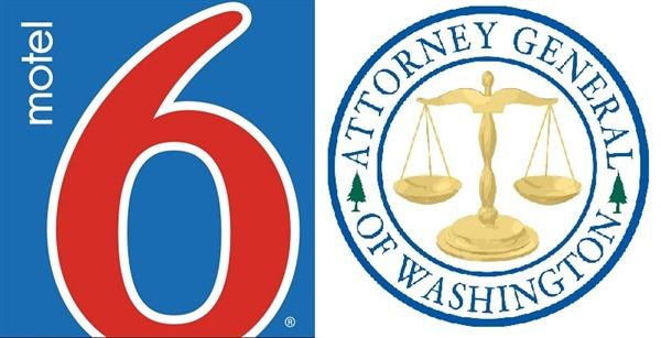 Motel 6 Logo - Motel 6 Sued For Allegedly Violating Privacy & Discriminating ...