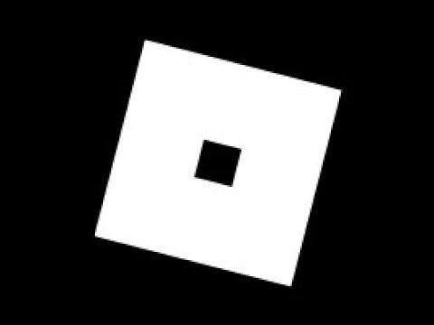 Roblox Black Logo Logodix