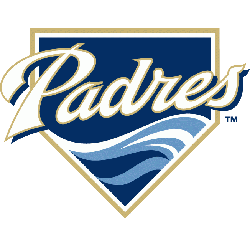 Padres Old Logo - San Diego Padres Primary Logo | Sports Logo History