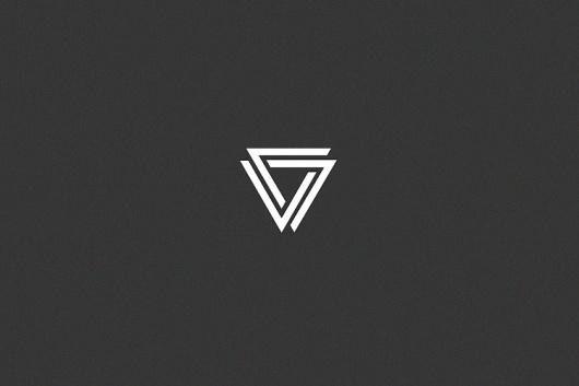 Cool Simple Logo Logodix