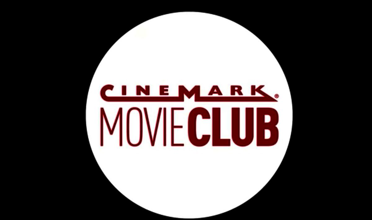 Cinemark Movie Logo - LogoDix
