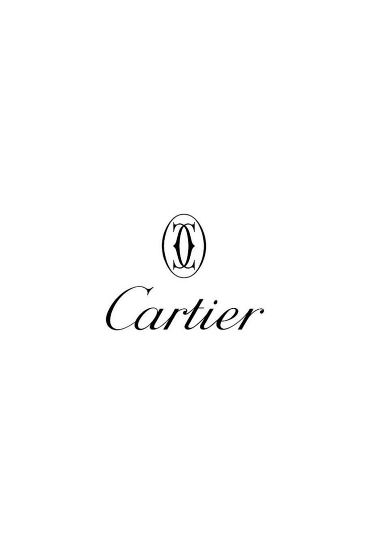 Cartier Logo - Cartier #logo | Watch Project | Pinterest | Logotipos, Logotypes and ...