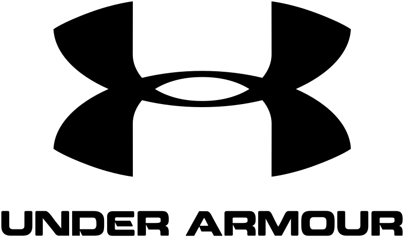 Under Armour Logo - File:Under armour logo.svg - Wikimedia Commons