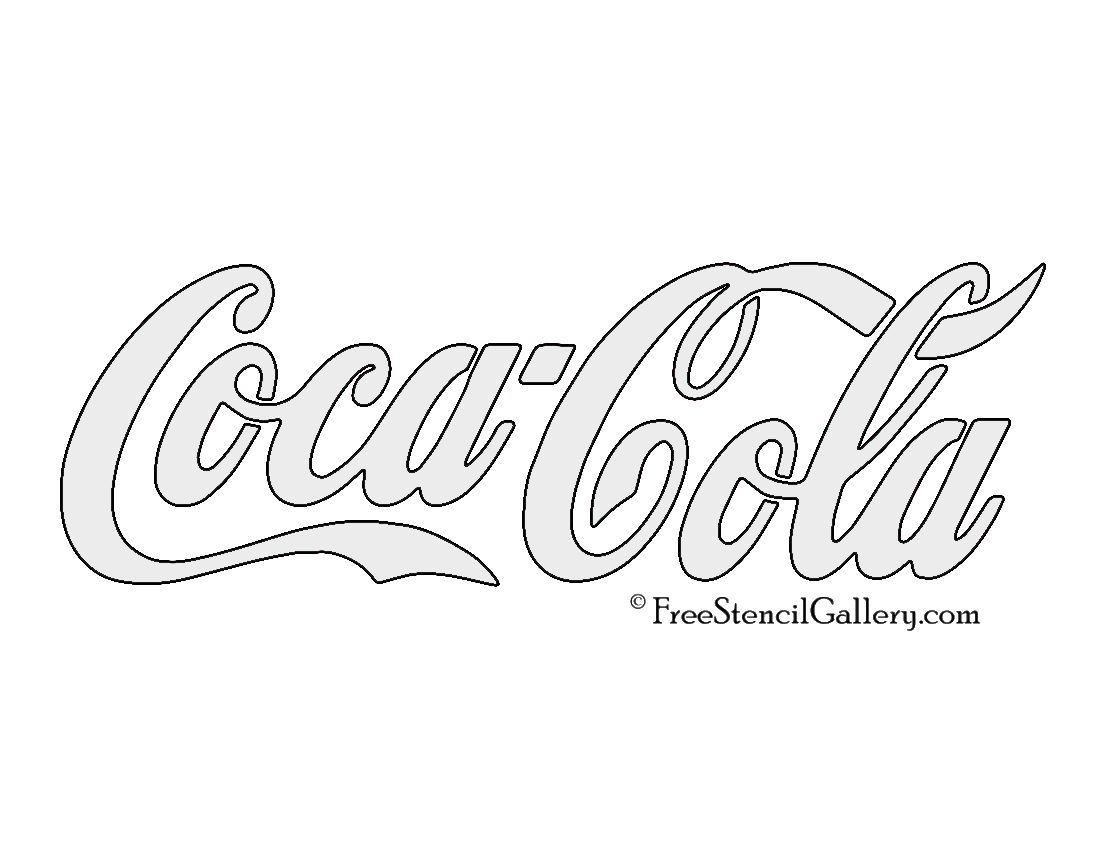 Printable Coca Cola Logo Logodix