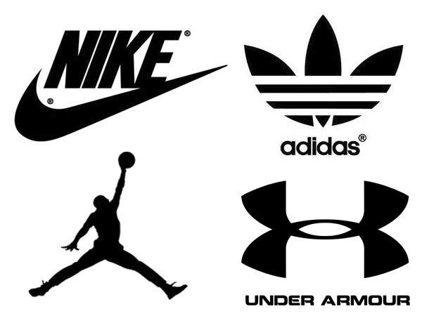Under Armour Logo - What Makes a Truly Great Logo? - WearTesters