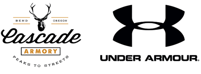 Under Armour Logo - Under Armour Threatens a Small Oregon Business—Because They Can ...