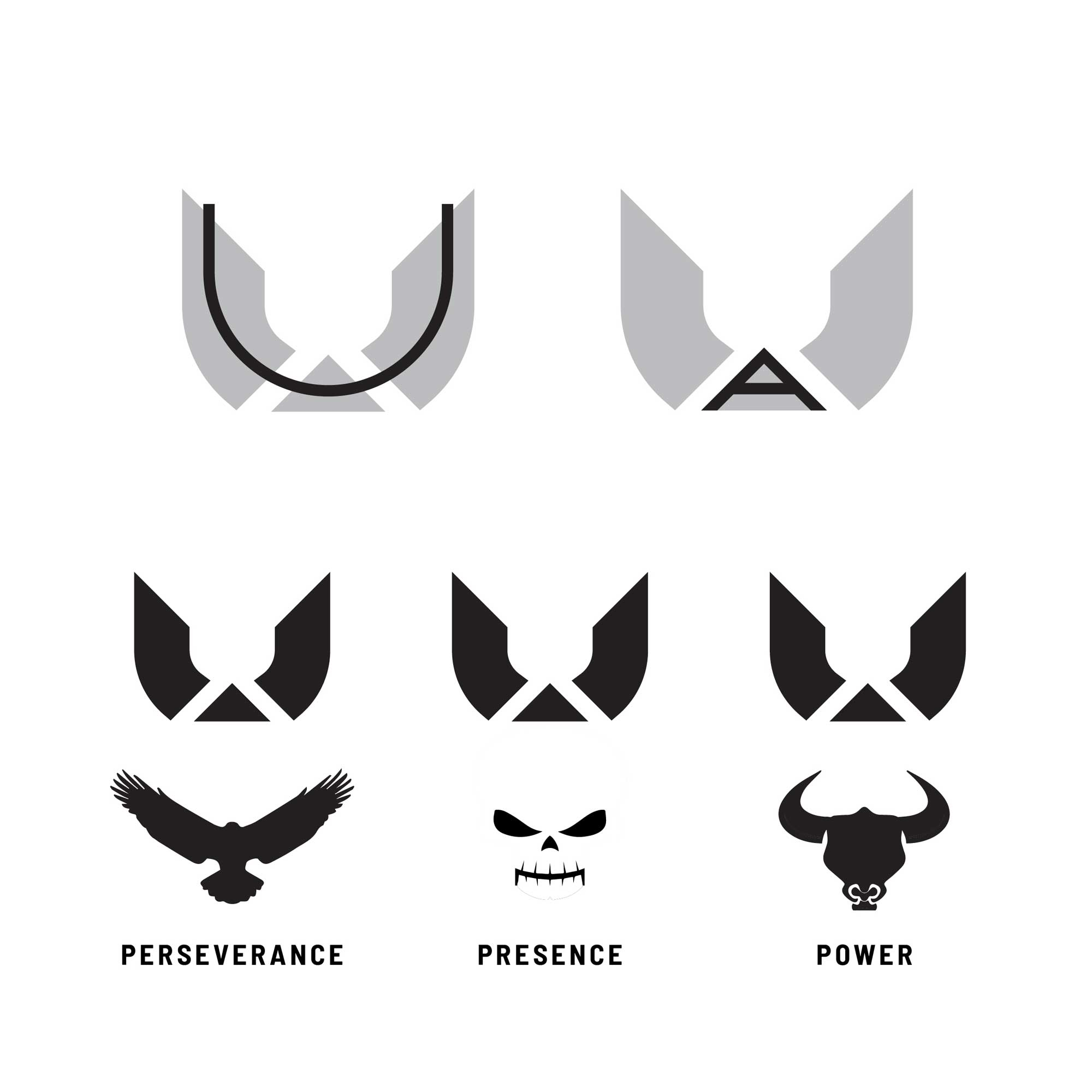 Under Armour Logo - Under Armour Rebrand by Sean MacLean - logoinspirations.co