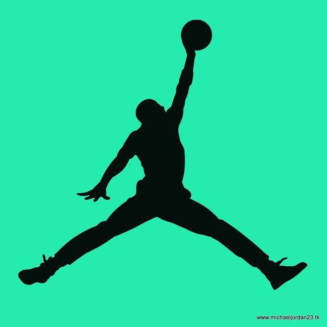 Colorful Jordan Logo Logodix