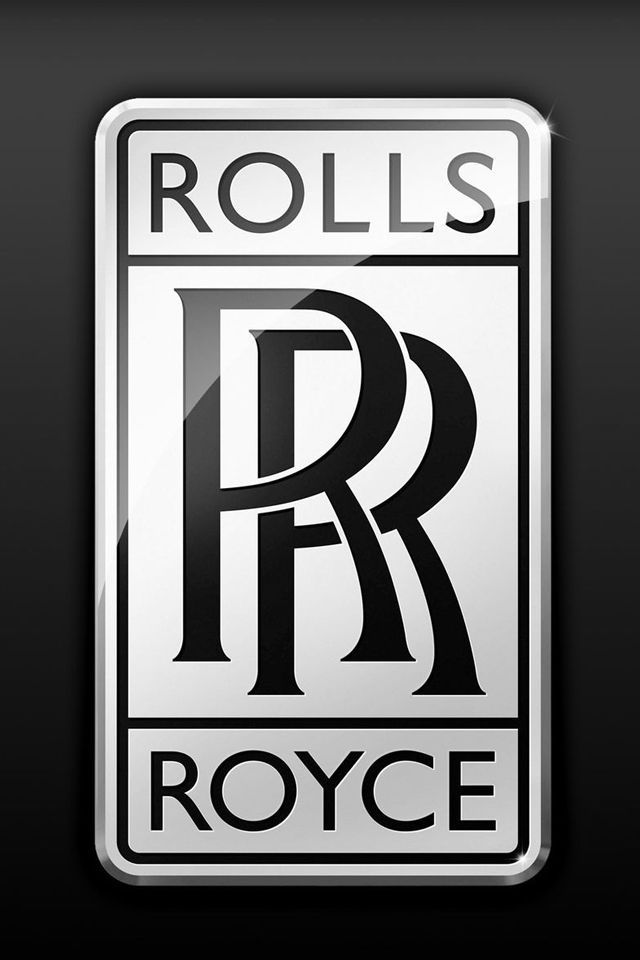 Rolls-Royce Logo - Rolls Royce Logo Wallpaper | Money Was Meant to Make You Comfortable ...