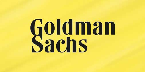 Goldman Sachs Logo - Backers of Hate