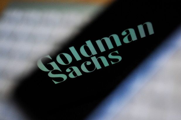 Goldman Sachs Logo - Goldman Sachs could be liable for $5B in Malaysian scandal