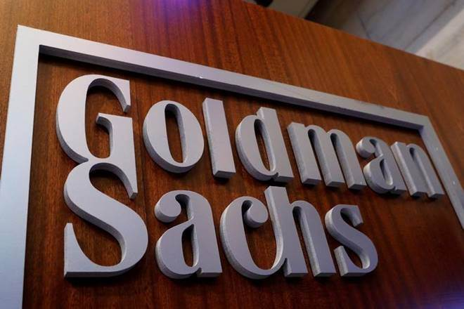 Goldman Sachs Logo - Brexit deal: Theresa May has 50:50 chance of getting it ratifies ...