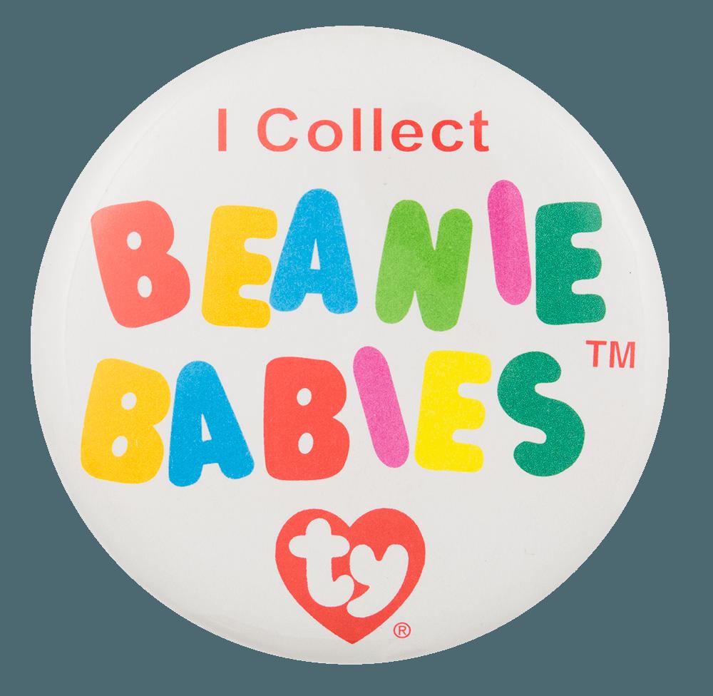 Beanie Babies Logo - LogoDix