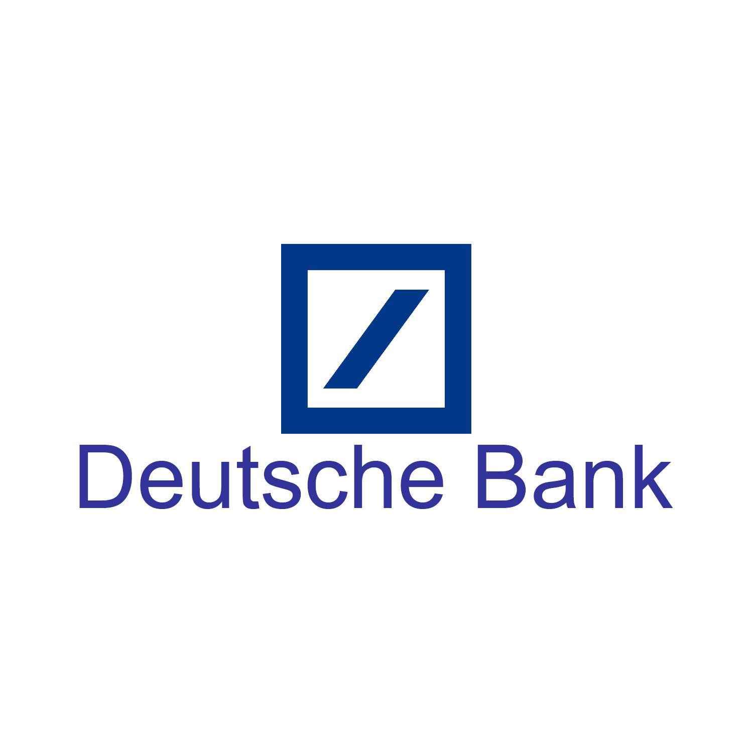 Deutsche Bank Logo - deutsche-bank - logo - Rachel Kelly