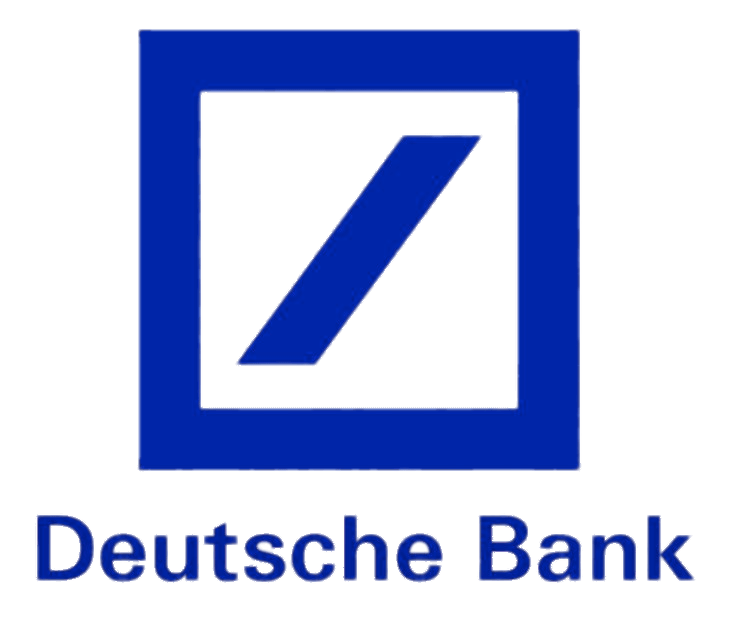 Deutsche Bank Logo - Deutsche Bank Logo transparent PNG - StickPNG