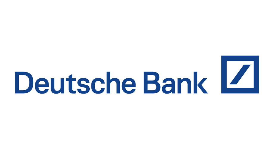 Deutsche Bank Logo - Deutsche Bank Logo Download - AI - All Vector Logo