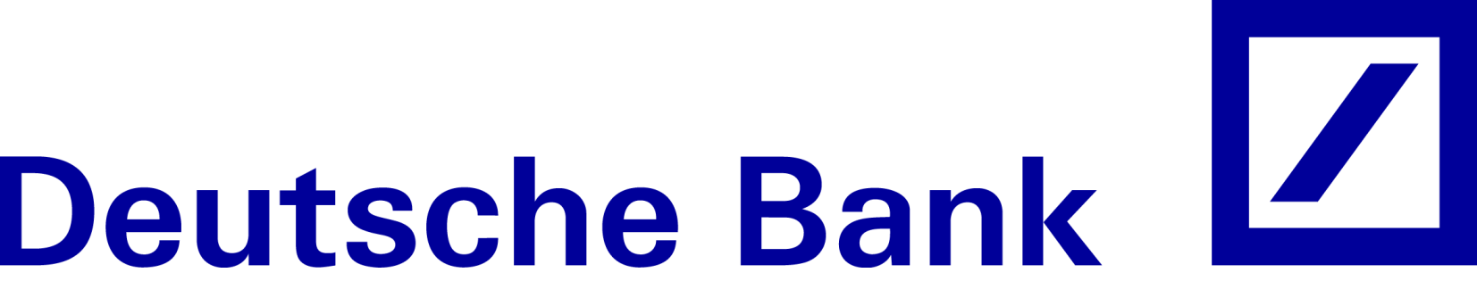Deutsche Bank Logo - deutsche-bank-logo - KY Finance