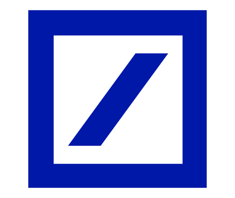Deutsche Bank Logo - Deutsche Bank Logo | All logos world | Logos, Banks logo, Deutsch