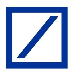 Deutsche Bank Logo - History of All Logos: All Deutsche Bank Logo