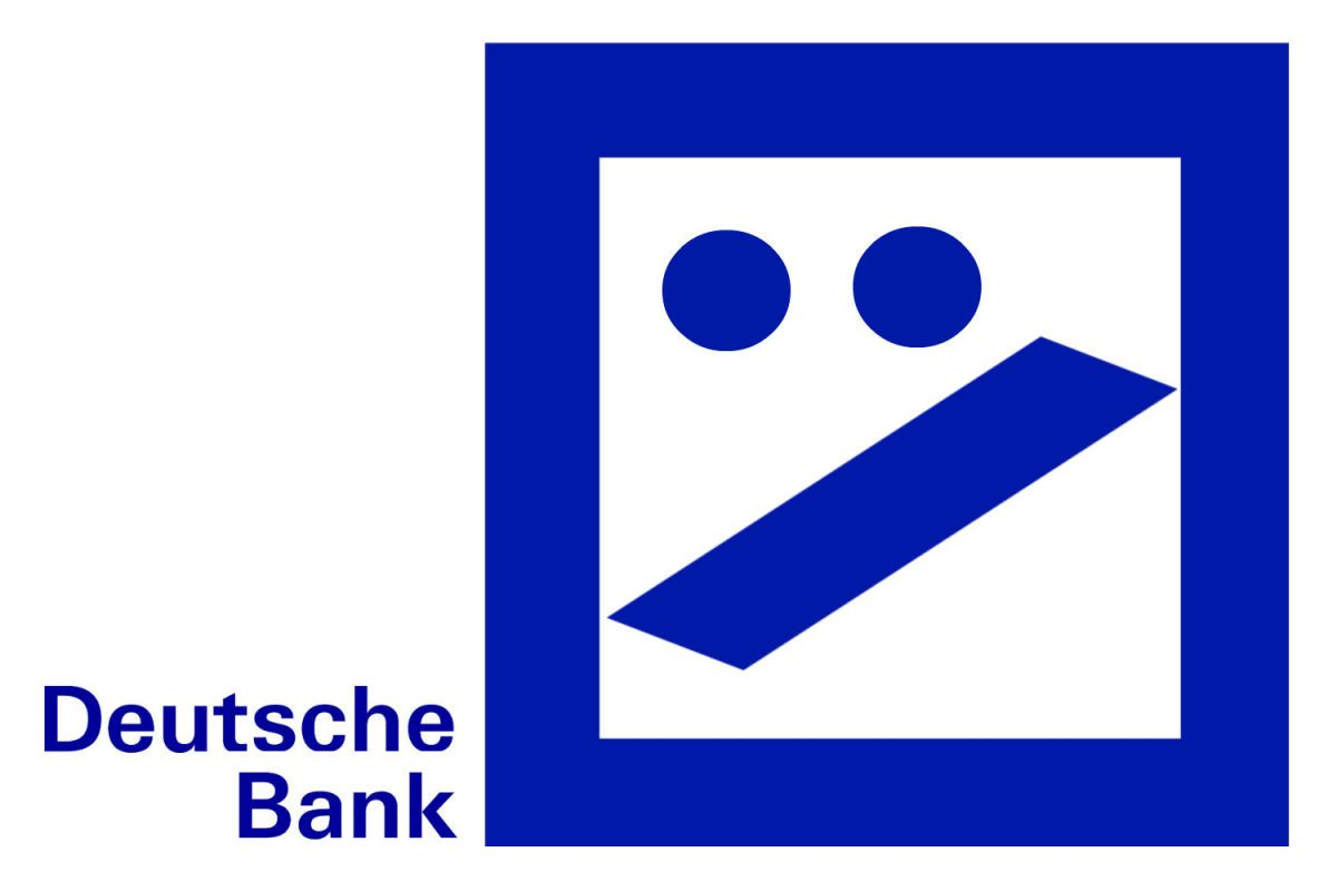 Deutsche Bank Logo - Deutsche Bank Thinking Now Would Be A Great Time To Shake Up Its ...