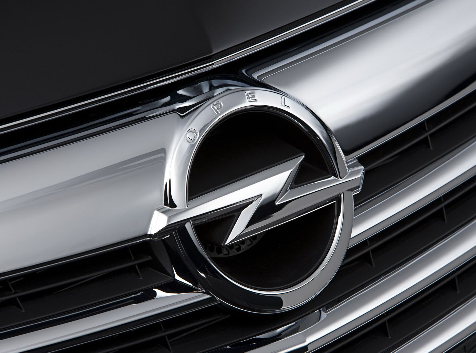 Black and Silver Car Logo - Opel Logo, Opel Car Symbol and History | Car Brand Names.com