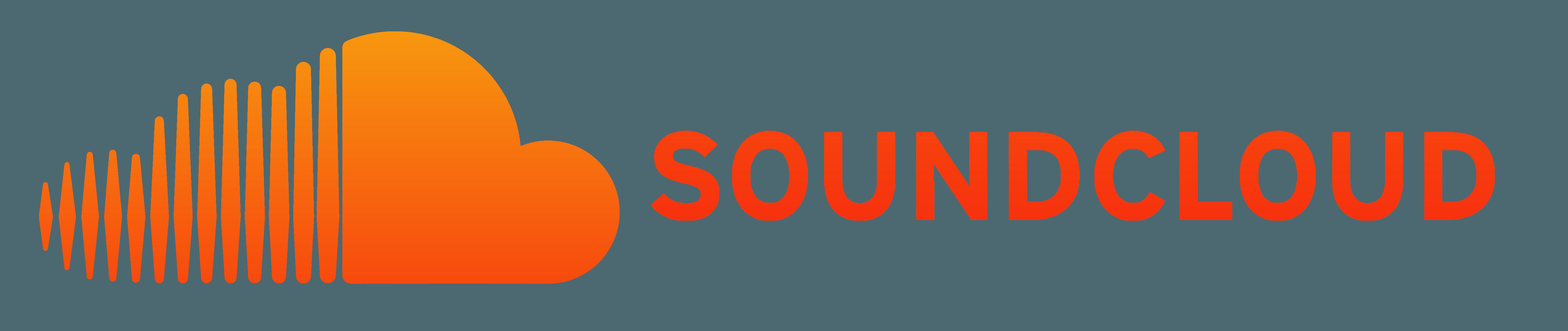 Transparent SoundCloud Logo - LogoDix