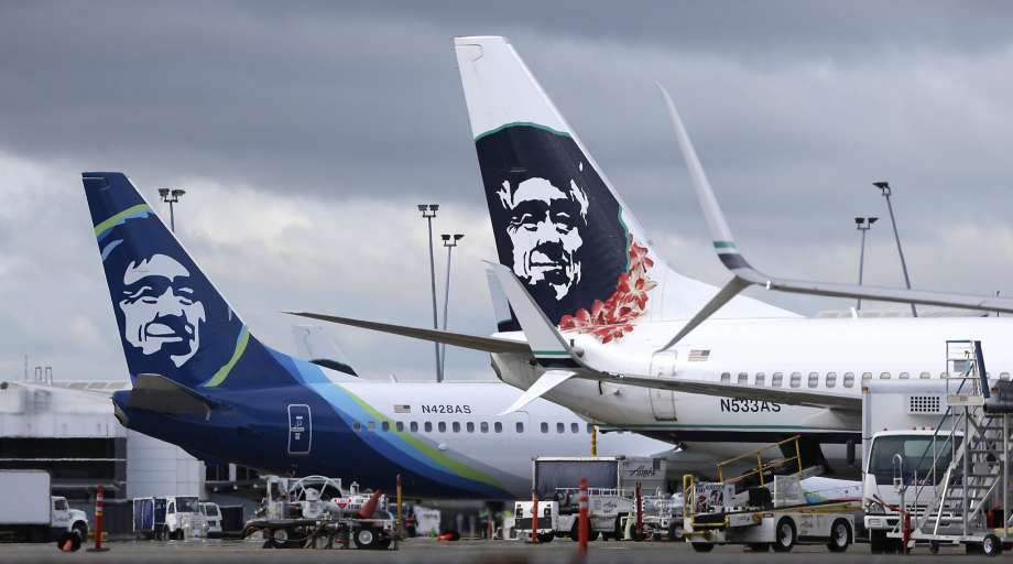 Alaska Airlines Logo - Ever found yourself wondering about the Alaska Airlines logo? You're ...