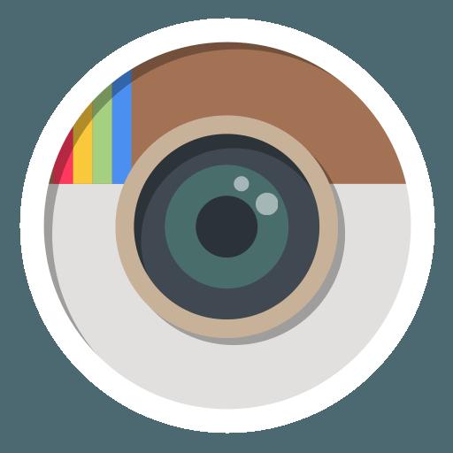 Anime Instagram Logo - LogoDix