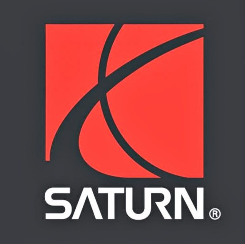 Saturn Logo - Saturn Logo Meaning and History, latest models | World Cars Brands