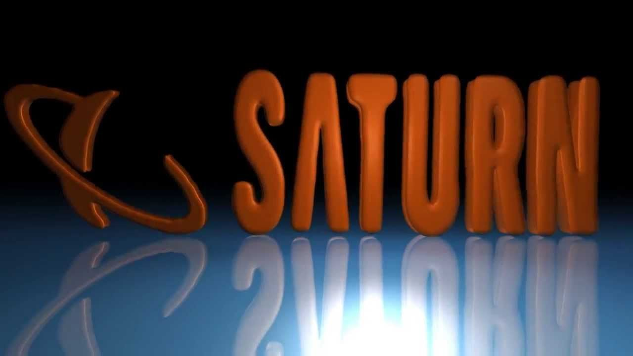 Saturn Logo - saturn logo - YouTube
