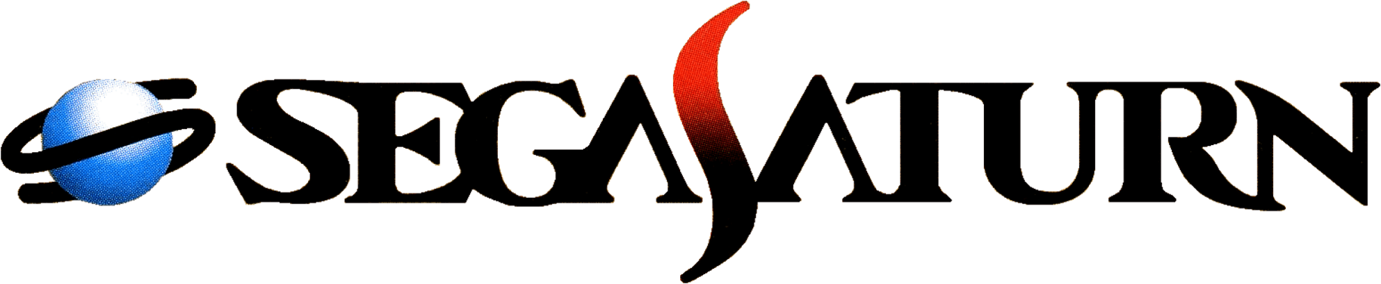 Saturn Logo - File:SEGA Saturn logo.png - Wikimedia Commons
