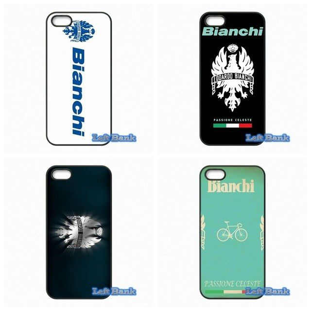 Samsung Galaxy Note Logo - Bianchi Bike Logo Phone Cases Cover For Samsung Galaxy Note 2 3 4 5 ...