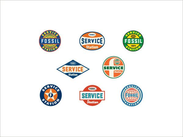 Gas Station Logo - 17+ Gas Station Logos - Free PSD, AI, Vector, EPS Format Download ...