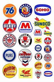 Gas Station Logo - Best Gas Station Logos - ideas and images on Bing | Find what you'll ...
