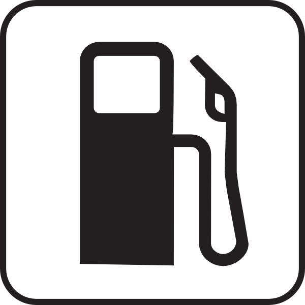 Gas Station Logo - Gas Station Logo Clipart