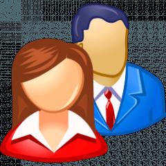 User Logo Logodix