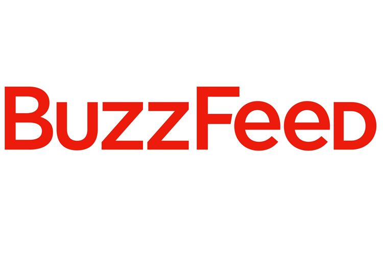 BuzzFeed Logo - How To Delete A Buzzfeed Account When Someone Dies | Everplans