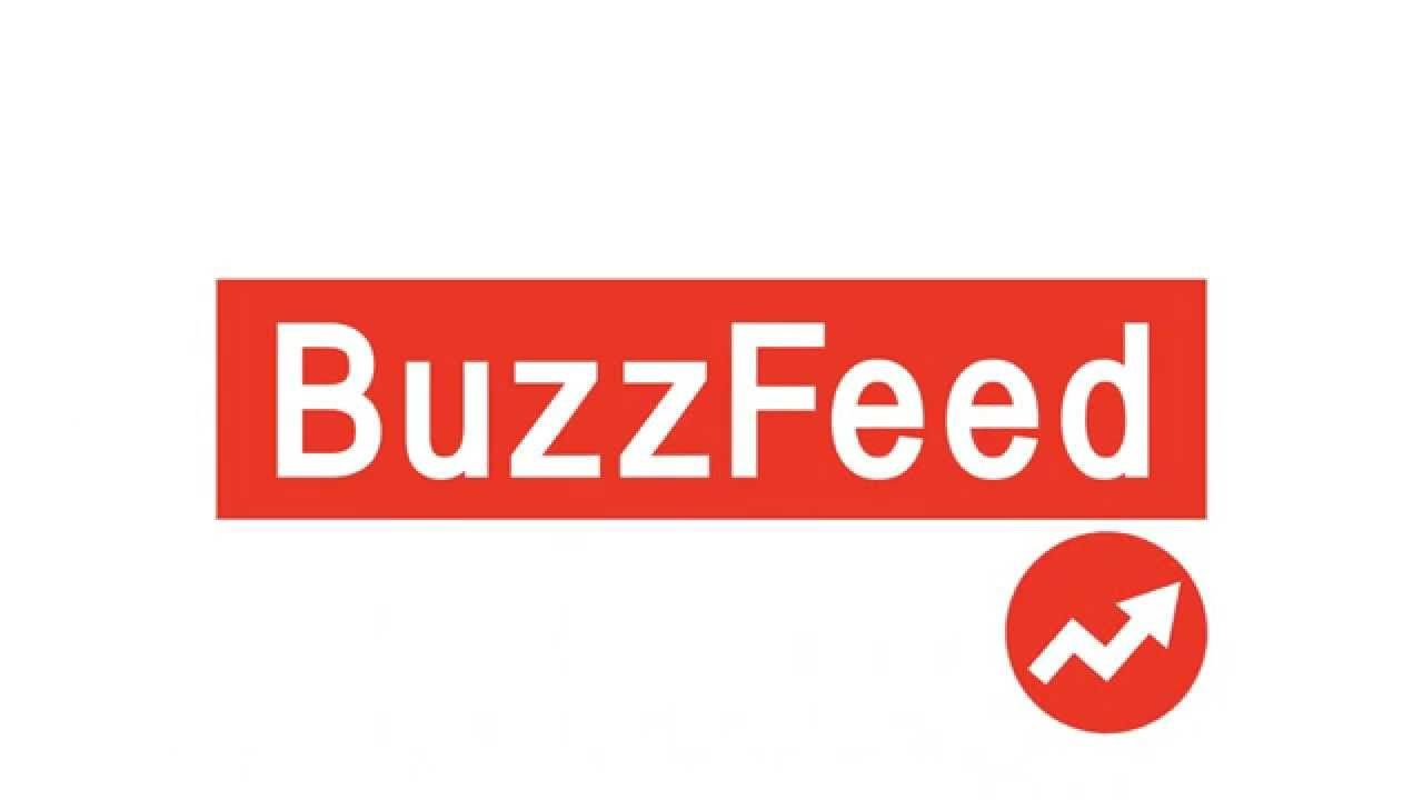 BuzzFeed Logo - BuzzFeed Logo Animated - YouTube